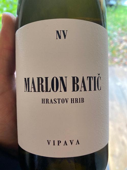 Marlon Batič 2016&2019