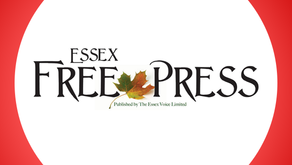 Domestic issues top call for service in Essex for August