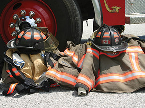 Fire Prevention Week to take place online October 4 - 8