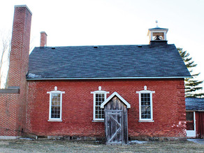 Council passes by-law to designate Colchester Schoolhouse