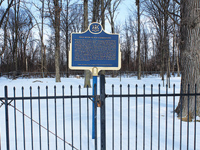 Virtual event features the black cemeteries of Essex County