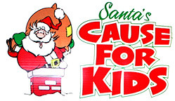 Organizers expecting bigger demand on Santa's Cause for Kids