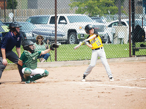 Local sports returning to play
