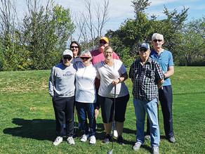 Kinger's Krazy Golf wraps up Legion Week with a twist