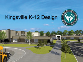 Kingsville Council approves site plan application for the construction the new k-12 school