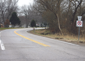 Council discusses possibility County Road 50 may get downloaded