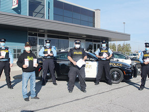 Essex OPP discuss three-year priorities and ongoing concerns at monthly meeting