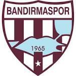 Bandırmaspor'da Mustafa Çapanoğlu istifa etti