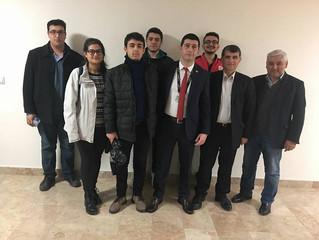 Karesispor Ankaradaydı