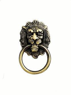 New Lion handle
