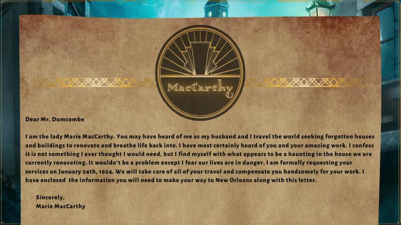 Mysterium WCI Letter.mp4