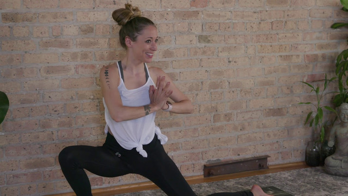 Artisan Farmacy Yoga for Detox