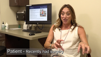 American Health Front — Hinsdale Orthopaedics