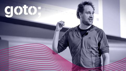 GOTO 2018 • Get Ready to Rock with Sonic Pi - The Live Coding Music Synth for Everyone • Sam Aaron