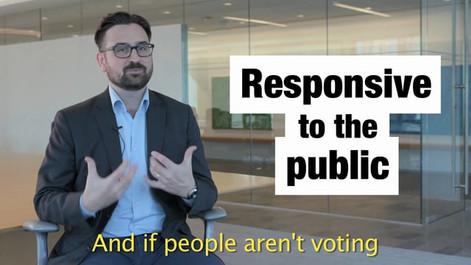 U.S. PIRG Automatic Voter Registration
