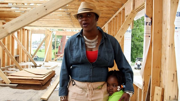 Habitat for Humanity Chicago - Partner Families