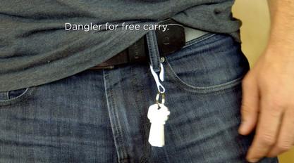 Dangler by KeySmart