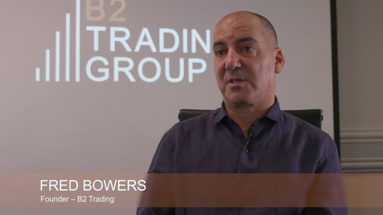 B2 Trading