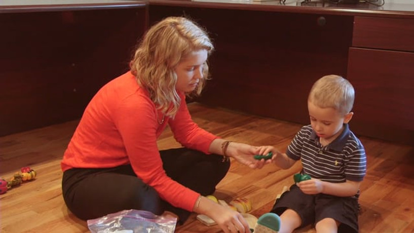 Chicago Speech Therapy — Practice Associates