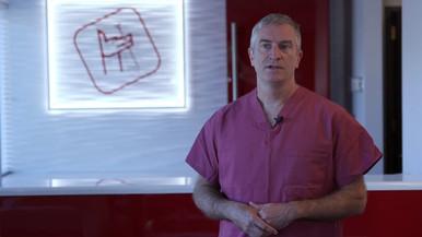 Gastroenterologist Mark Whiteford MD, FACS, FASCRS - Richard Wolf Medical Instruments