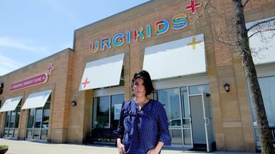 Urgikids Pediatric Urgent Care