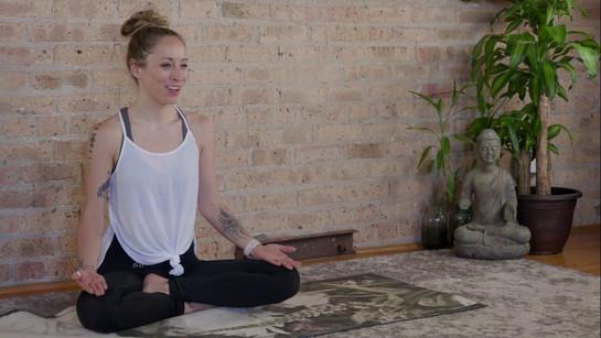 Artisan Farmacy Yoga for Tension Release