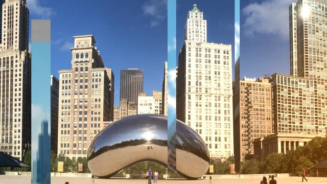 Massage Around the World Chicago Intro