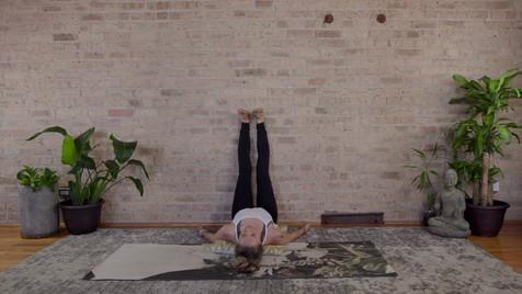 Artisan Farmacy Bedtime Yoga