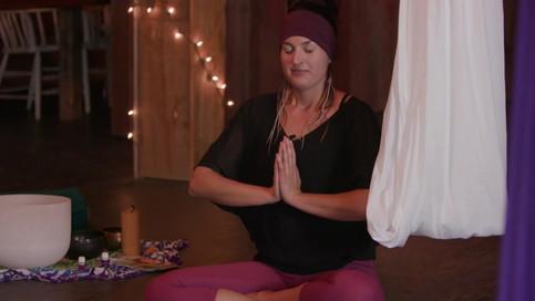 Aviana Restorative Aerial Yoga Teacher Training