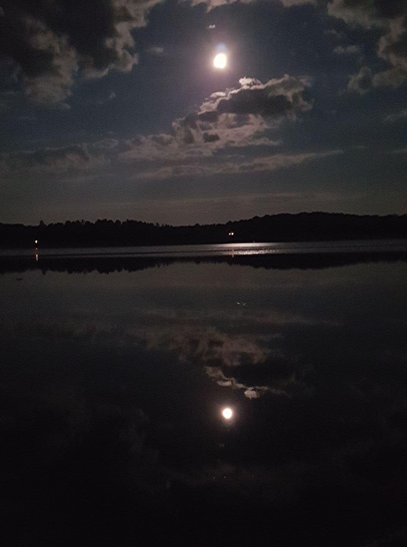 moon at wheeler