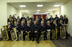 The Band at the Midlands Area