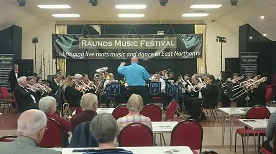 Raunds Music Festival