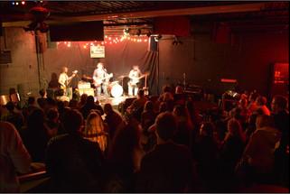 Radio Room, Nashville, TN
