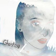 Ghost(s) drops October 26th!!! We are de