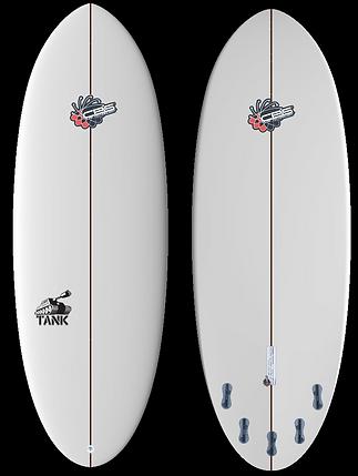 CBS SURF - TANK - CBSSURF - CBS