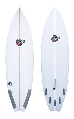 CBS SURFBOARDS - VIPERFISH MODEL