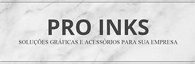 PRO INKS