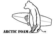 Arctic Foam - California USA