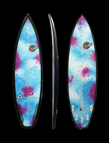 CBS SURF - F18 - CBSSURF - CBS
