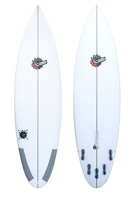 Pranchas de Surf - Surfboards model KIRRA - CBS SURF AUSTRALIA