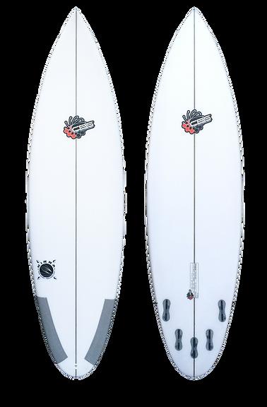 CBS SURF - KIRRA