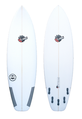 Pranchas de Surf - Surfboards Model KOALA - CBS SURF AUSTRALIA