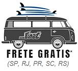 Frete Gratis SP,RJ,PR,SC,RS