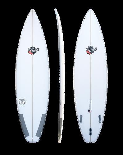 CBS SURF - BULLET