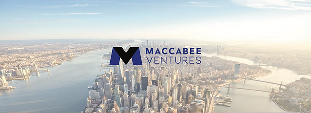 Maccabee Ventures NYC