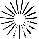 Prescient AI Company Logo