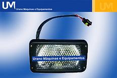 32B0096 Luzes Dianteiras e Traseiras peças brazil serviços liugong lonking Cummins Deutz ZF XGMA YTO