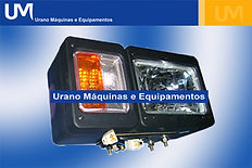 32B0099 Luzes Dianteiras e Traseiras peças brazil serviços liugong lonking Cummins Deutz ZF XGMA YTO