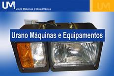 32B0098 Luzes Dianteiras e Traseiras peças brazil serviços liugong lonking Cummins Deutz ZF XGMA YTO