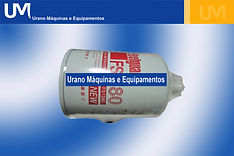 53c0051 FS1280-B filtros peças brazil serviços liugong lonking Cummins Deutz ZF XGMA YTO